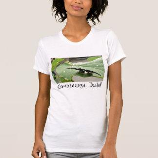 Surfin' Butterfly T-shirt