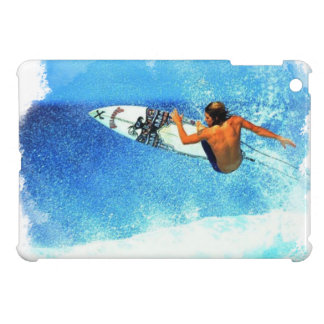 Surfing 1 iPad mini cases