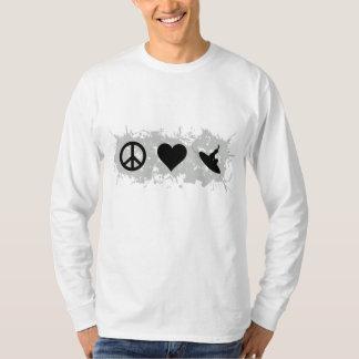 Surfing 2 t shirt