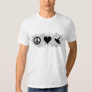 Surfing 2 tshirts