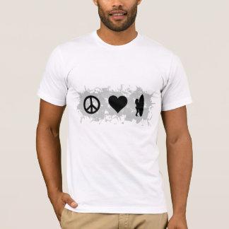 Surfing 5 T-Shirt