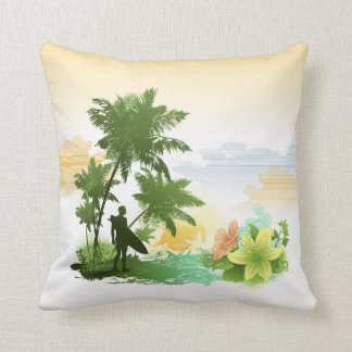 Surfing 6 Pillows
