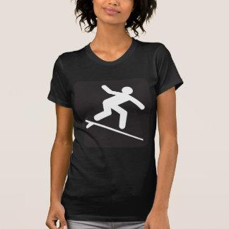 surfing-99304  surfing surf sports water black SYM Shirts