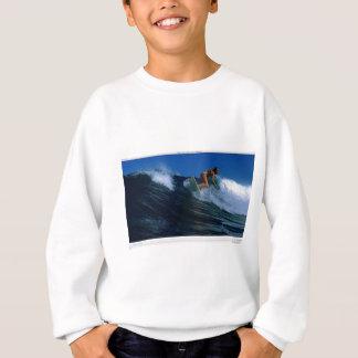 Surfing Birds Sweatshirt