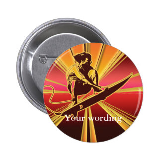 Surfing buttons badges - customizable