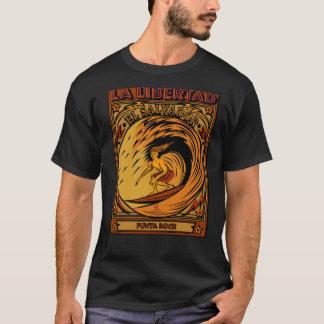 SURFING EL SALVADOR LA LIBERTAD T-Shirt