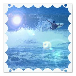 Surfing Extreme Invitation