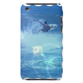 Surfing Extreme iTouch Case Case-Mate iPod Touch Case