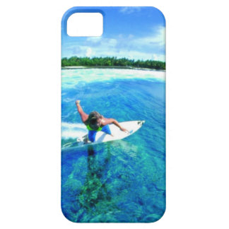 Surfing iPhone 5 Cover