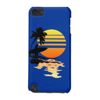 surfing iPod touch 5G cases