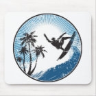 Surfing Mouse Mat