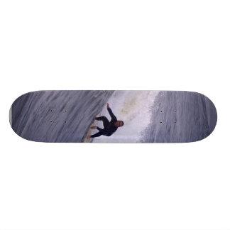 Surfing Ocean Beach Skate Board Decks