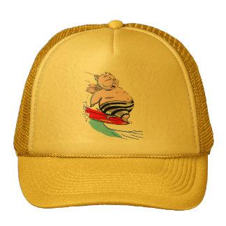 sUrFiNg PiG Cap