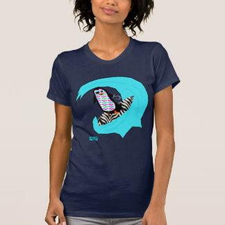 surfing pirate T-Shirt