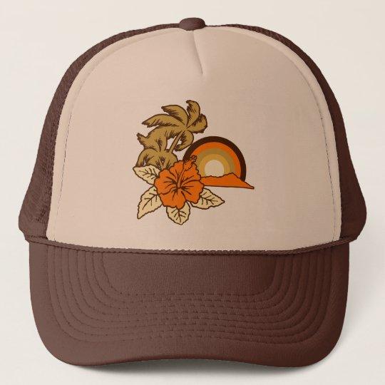 Surfing Safari Trucker Hat
