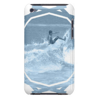 Surfing Tricks iTouch Case iPod Touch Cases
