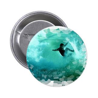 Surfing Wipeout Button