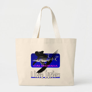 Surf's Up Bags