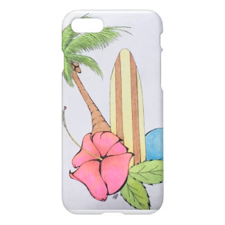 Surf's Up Beachy Phone Case
