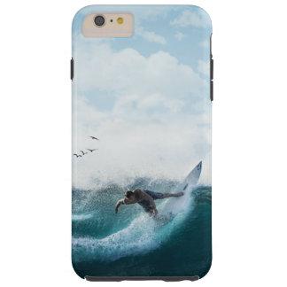 Surfs Up iPhone 6/6s Plus, Tough Phone Case