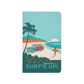 Surf's Up Journal