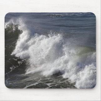 Surfs Up Mouse Mat