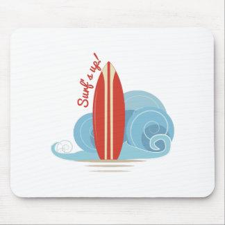 Surfs Up Mousepads