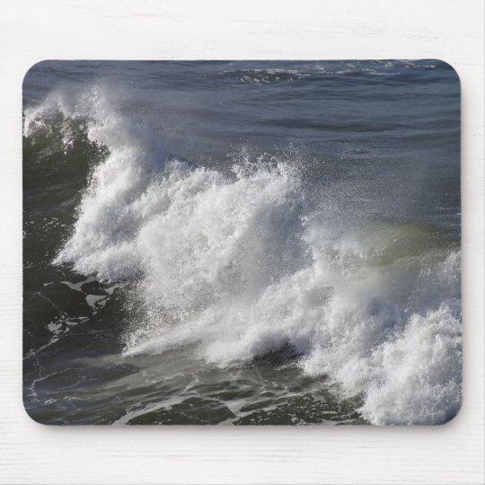 Surfs Up Mouse Pad