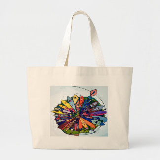 Surf's Up on Maui Canvas Bags