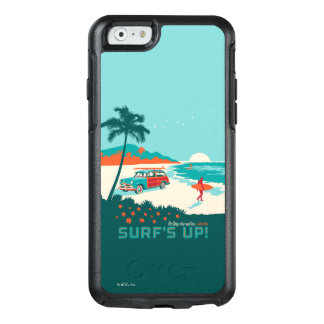 Surf's Up OtterBox iPhone 6/6s Case