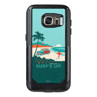 Surf's Up OtterBox Samsung Galaxy S7 Case