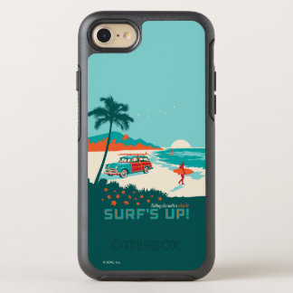 Surf's Up OtterBox Symmetry iPhone 8/7 Case