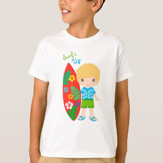 Surf's Up T-Shirt