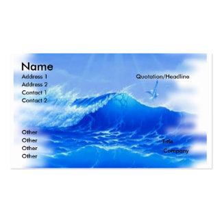 surfsup copy, Name, Address 1, Address 2, Conta... Business Card