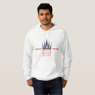 #surftheking* hoodie