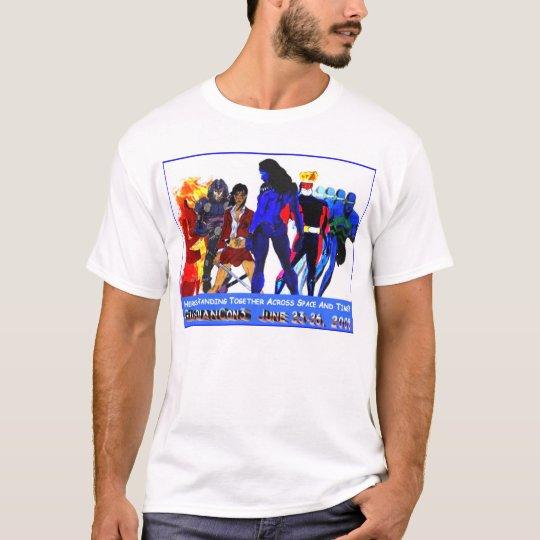 Surge! T-Shirt