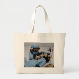 Surgeon Jumbo Tote Bag