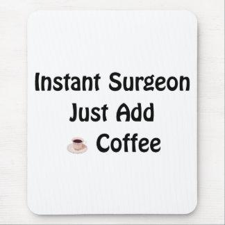 Surgeon Mouse Pad