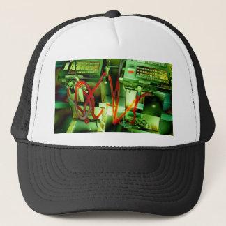 Surgery Robots Trucker Hat