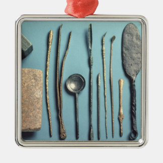 Surgical instruments christmas ornament