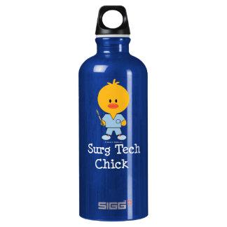Surgical Tech Chick SIGG Traveller 0.6L Water Bottle