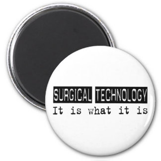 Surgical Technology It Is 6 Cm Round Magnet