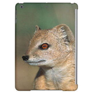 Suricate (Suricata Suricatta) Peering iPad Air Case