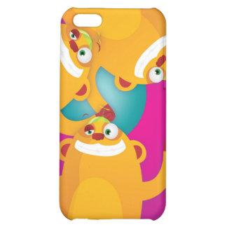 suricato iPhone 5C covers
