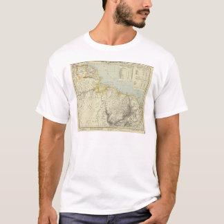 Surinam and Brazil T-Shirt