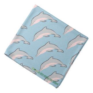 Suriname Dolphin Bandana