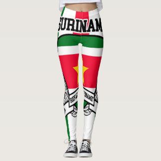 Suriname Leggings