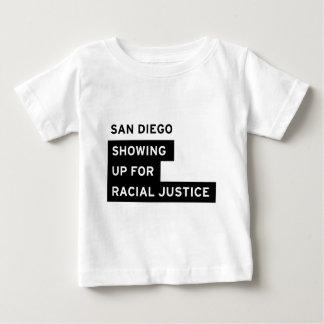 SURJ San Diego Logo Wear Baby T-Shirt