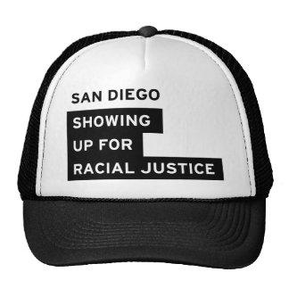SURJ San Diego Logo Wear Cap