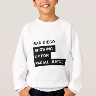 SURJ San Diego Logo Wear Sweatshirt